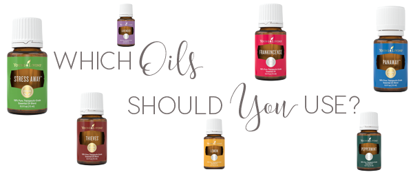 Which Oils Should You Use?