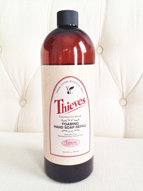 thieves soap refill