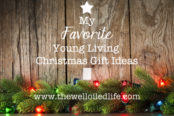 Favorite Young Living Christmas Ideas
