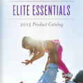 Young Living Elite Essentials Product Catalog