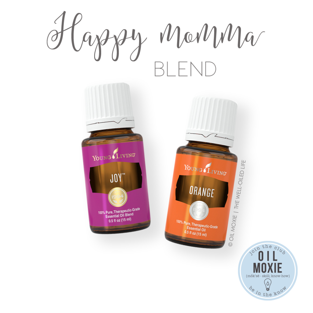 Happy Momma Blend