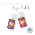 For Your Wool Dryer Balls