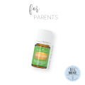 For Parents - Essential Oil Uses