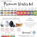 Young Living Premium Starter Kit Discount!