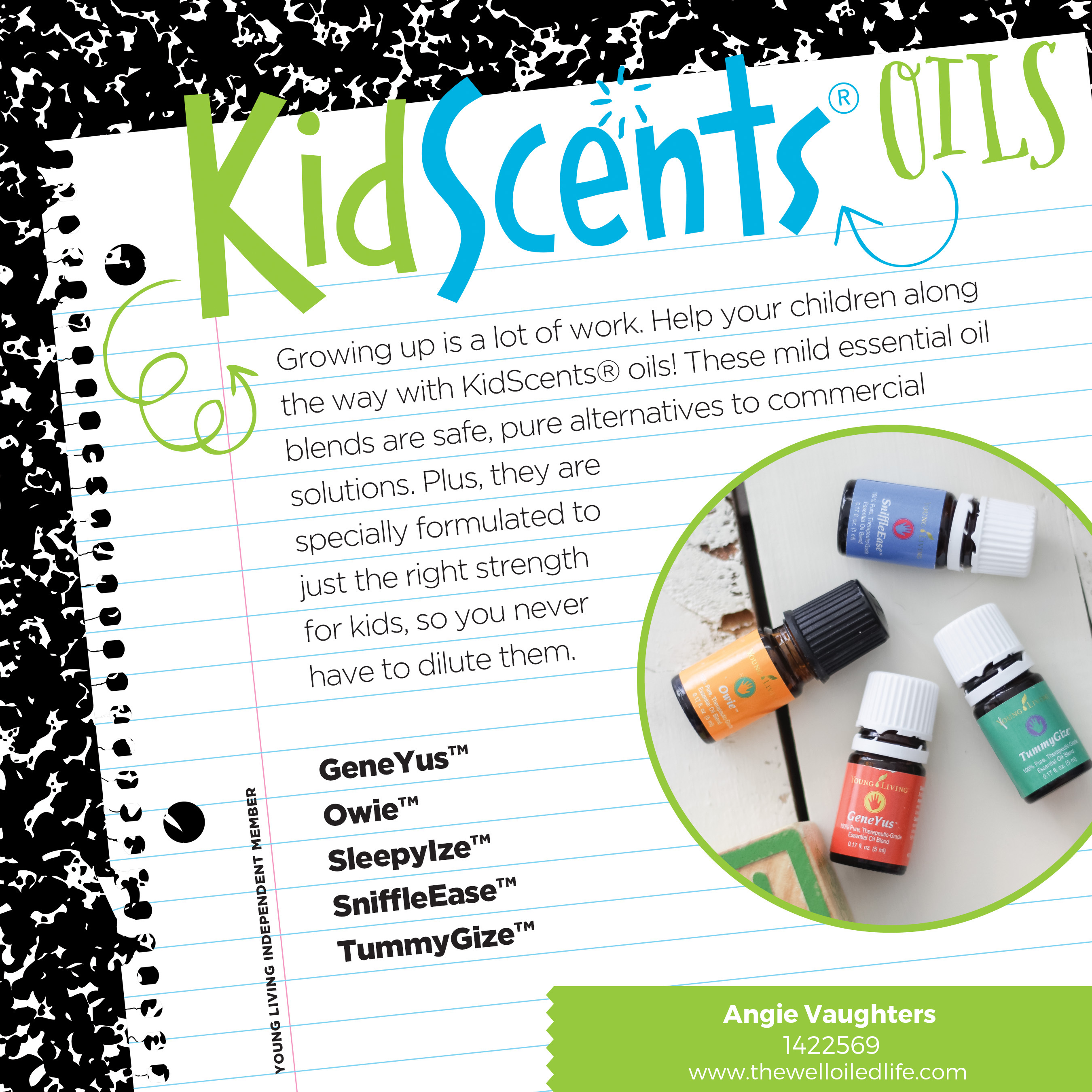 Thieves Oil Dilution Essential Oils For Kids Back To School The Well Oiled Life