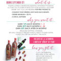 Young Living Essential Rewards Updates