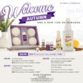 Young Living October 2016 Monthly Promotion