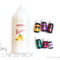 October Wellness Box