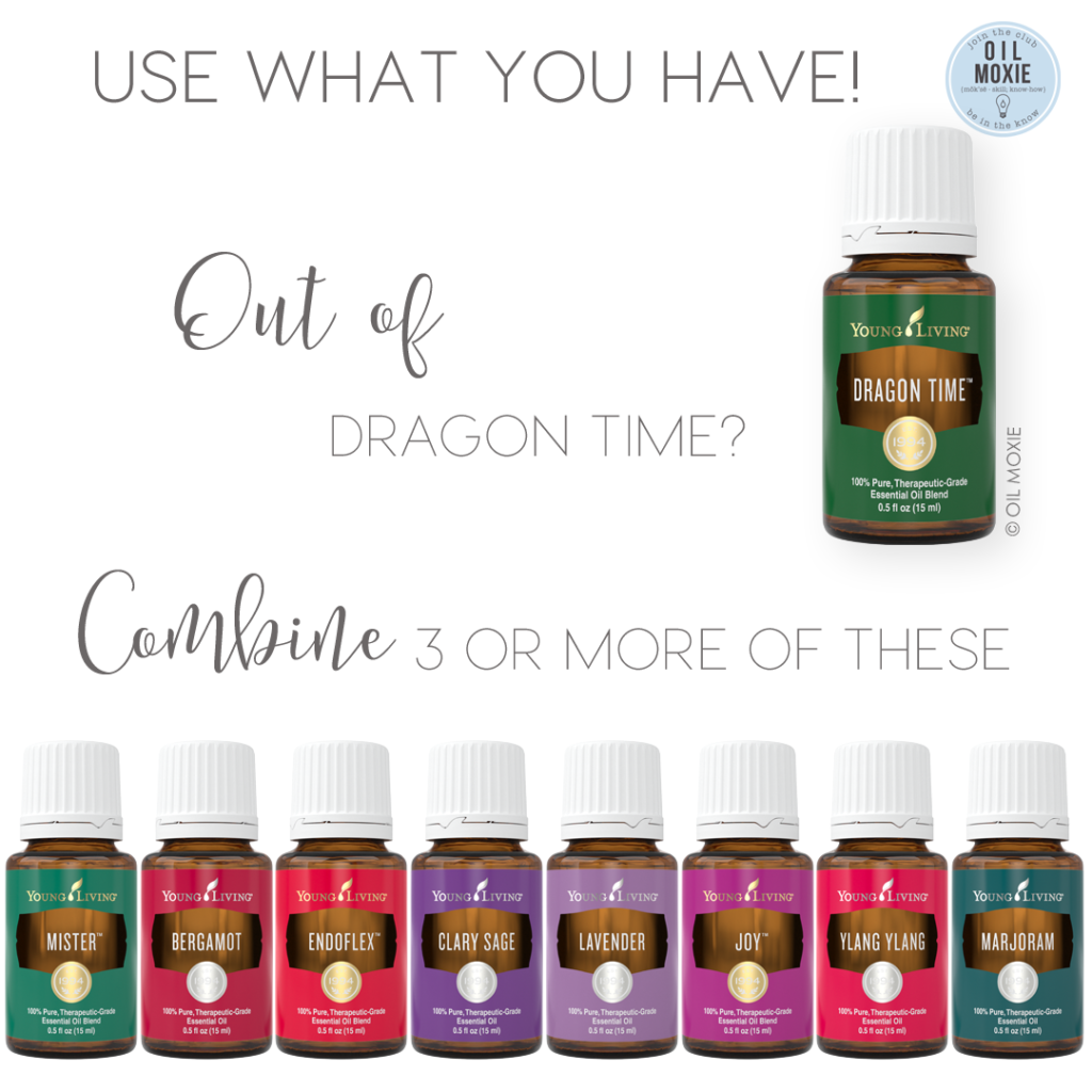 Out of Dragon Time?  Try these!