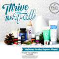 Must Have Essential Oils for Fall