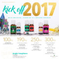 Young Living January 2017 Monthly Promotion