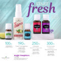 March 2017 Young Living Promotion