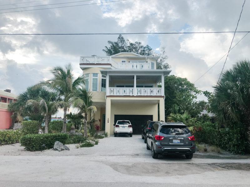 Sunset Paradise Anna Maria Island House