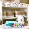 Young Living Kidscents Starter Kit