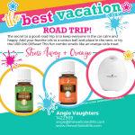 Road Trip Oils