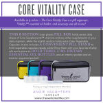 Young Living Core Vitality Case