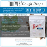 Young Living Thieves Cough Drops